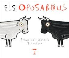 Padella.mx Els Oposabous Image