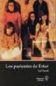 Descarga gratuita de Kindle e-Books LOS PARIENTES DE ESTER en español