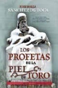 Chapultepecuno.mx Los Profetas De La Piel De Toro Image