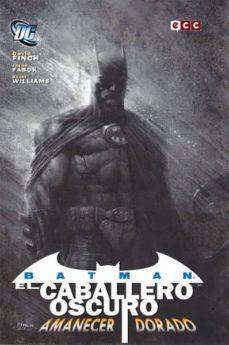 Permacultivo.es Batman: El Caballero Oscuro - Amanecer Dorado Image
