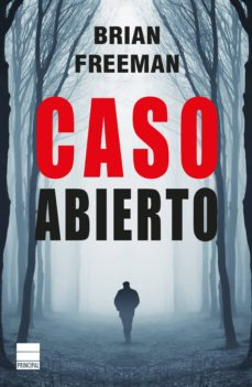 Audiolibros gratis para descargar al ipad. CASO ABIERTO DJVU in Spanish 9788493971816 de BRIAN FREEMAN