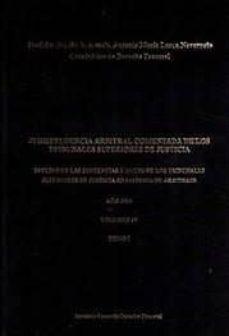 Curiouscongress.es Jurisprudencia Arbitral Comentada De Los Tribunales Superiores De Justicia (Vol. Iv) (Tomo I) Image