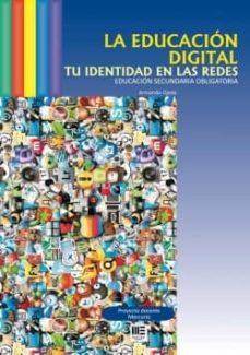 Valentifaineros20015.es La Educación Digital: Tu Identidad En Las Redes Image