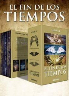 Online ebook pdf descarga gratuita EL FIN DE LOS TIEMPOS (ESTUCHE 3 VOL. )  en español 9788494658716 de SUSAN EE