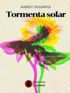 Permacultivo.es Tormenta Solar Image