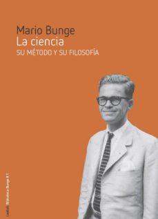 la ciencia (ebook)-mario bunge-9788494971716