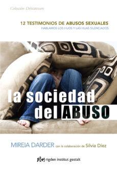 Titantitan.mx La Sociedad Del Abuso: 12 Testimonios De Abusos Sexuales Image