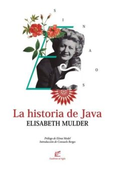 Colecciones de libros electrónicos de RSC LA HISTORIA DE JAVA en español CHM de ELISABETH MULDER 9788495430816