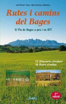 Debatecd.mx Rutes I Camins Del Bages. El Pla De Bages A Peu I En Btt Image