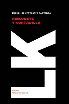 Geekmag.es Rinconete Y Cortadillo Image