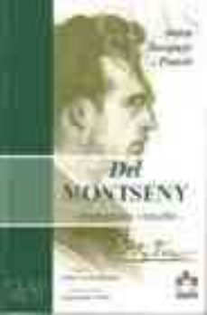 Cdaea.es Del Montseny: Impressions I Estudis (Reedicio De L Edicio Del 190 3) Image