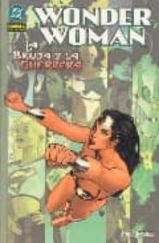 Curiouscongress.es Wonder Woman: La Bruja Y La Guerrera Image