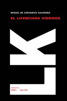 Descarga gratuita de libros electrónicos leídos EL LICENCIADO VIDRIERA