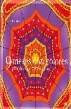 9 meses con colores, mandalas para el embarazo-david suarez-9788496697416