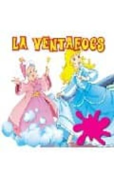Encuentroelemadrid.es La Ventafocs Image