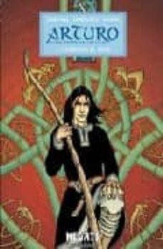 Trailab.it Arturo: Una Epopeya Celtica: 1. Myrddin El Loco Image