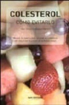 Upgrade6a.es Colesterol. Como Evitarlo Image