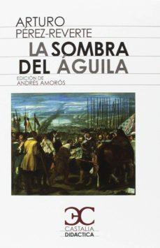 Libros descargables gratis en línea LA SOMBRA DEL ÁGUILA FB2 CHM RTF