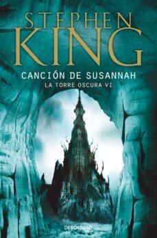 Inmaswan.es Cancion De Susannah (Saga La Torre Oscura 6) Image