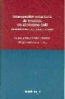 intervencion voluntaria de terceros en el proceso civil. facultades procesales del interviniente-susana oromi vall-llovera-9788497684316