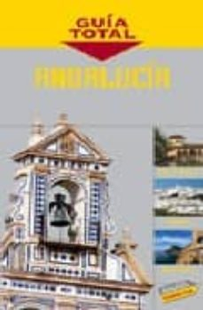 Vinisenzatrucco.it Andalucia (Guia Total)2006 Image