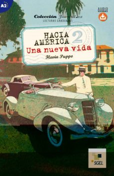 Libro de descargas de libros electrónicos gratis HACIA AMERICA 2+CD@ (Spanish Edition) ePub PDB