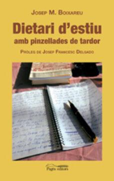 Followusmedia.es Dietari D Estiu Amb Pinzellades De Tardor Image