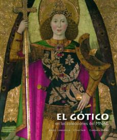 el gotico en las colecciones del mnac-rafael cornudella-cesar fava-guadaira macias-9788497857116