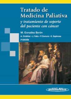 Ebook gratis online TRATADO DE MEDICINA PALIATIVA 9788498351316 RTF