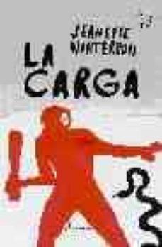 Curiouscongress.es La Carga Image