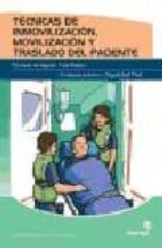 Geekmag.es Tecnicas De Inmovilizacion Movilizacion Traslado Del Paciente Image