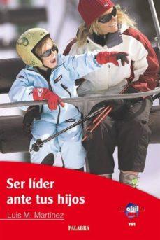 Permacultivo.es Ser Lider Ante Tus Hijos Image