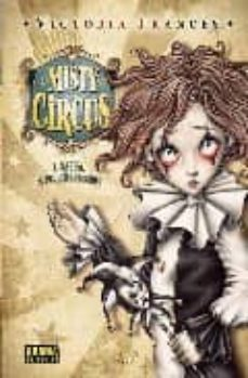 misty circus nº 1: sasha, el pequeño pierrot-victoria frances-9788498479416