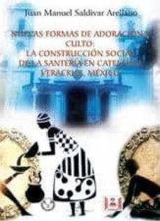 Inmaswan.es Nuevas Formas De Adoración Y Culto:la Construccion Social De La S Anteria En Catemaco,veracruz,mexico Image