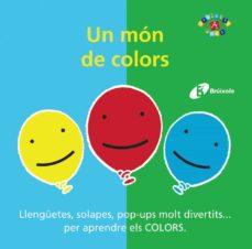 Inciertagloria.es Un Món De Colors Image