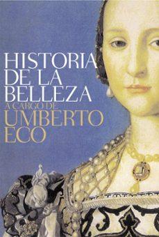 historia de la belleza-umberto eco-9788499087016