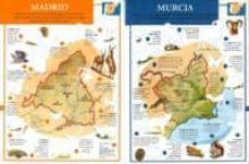 Permacultivo.es Atlas De Los Animales De España Con Pegatinas Image