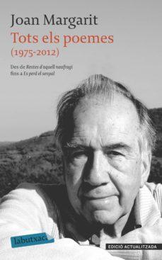 tots els poemes (1975-2012) (ebook)-joan margarit-9788499306216