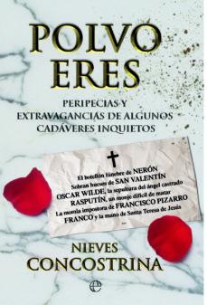 polvo eres (ebook)-nieves concostrina-9788499705316