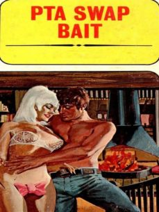 pta swap bait - adult erotica (ebook)-9788827534816