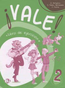 Noticiastoday.es ¡Vale! 2 - Libro De Actividades Image