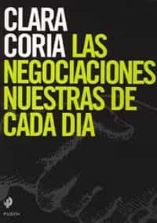 Bressoamisuradi.it Las Negociaciones Nuestras De Cada Dia Image
