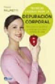Eldeportedealbacete.es Tecnicas Caseras Para La Depuracion Corporal Image