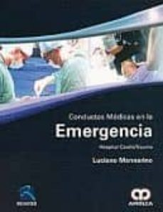 Libros en línea gratuitos para descargar CONDUCTAS MEDICAS EN LA EMERGENCIA: HOSPITAL CARDIOTRAUMA iBook PDF DJVU