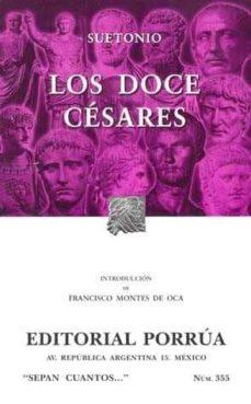 Inmaswan.es Los Doce Cesares Image