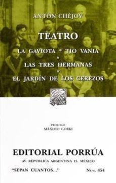 Inmaswan.es Teatro Image