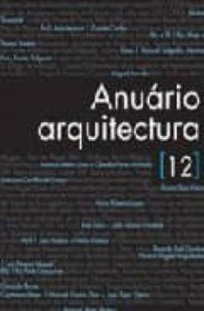 Inciertagloria.es 12 Anuario Arquitectura Image
