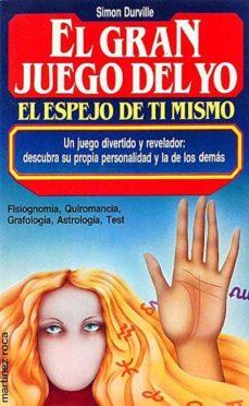 Mrnice.mx El Gran Juego Del Yo Image