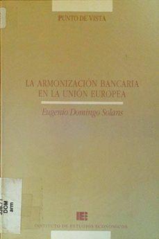 Cronouno.es La Armonización Bancaria En La Unión Europea Image
