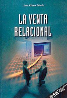 Permacultivo.es La Venta Relacional Image